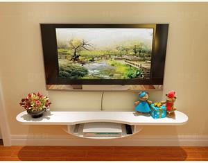 Kệ gỗ trang trí tivi TG-64