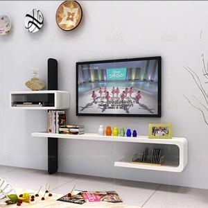 Kệ gỗ trang trí tivi TG-65
