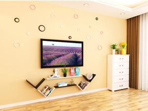 Bộ kệ gỗ decor trang trí tivi TV-42